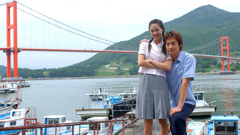 『サンドゥ、学校へ行こう!』の全話あらすじ ピ(Rain)の初主演作となった笑いあり、感動ありのラブストーリー