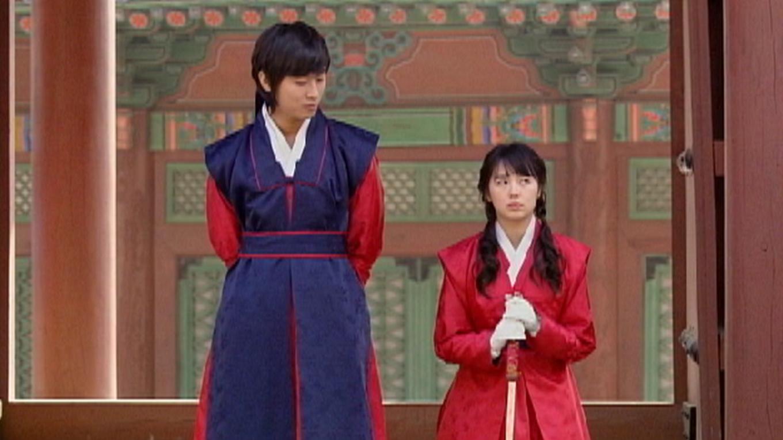 『宮~Love in Palace~』全話あらすじ 庶民の女子高生がある日突然プリンセスに!現代の王室を舞台にした胸キュンストーリー