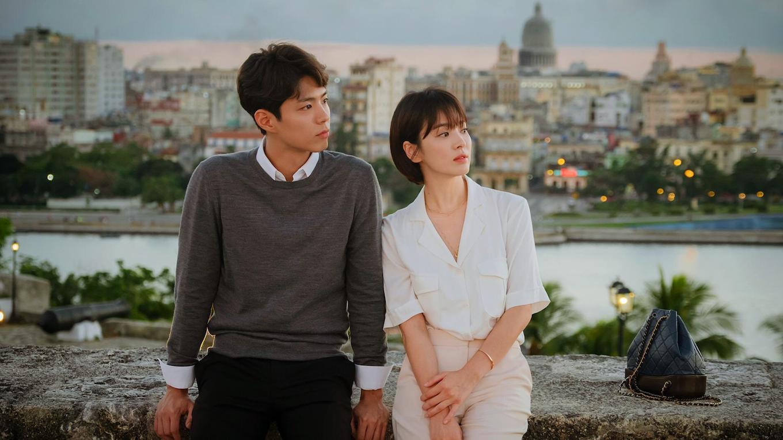 『ボーイフレンド』全話あらすじと感想 韓国若手スター、パク・ボゴムとソン・ヘギョが初共演したピュアなラブストーリー、韓流ドラマ初のキューバロケにより、見知らぬ男女が恋に落ちるシチュエーションを盛り上げる