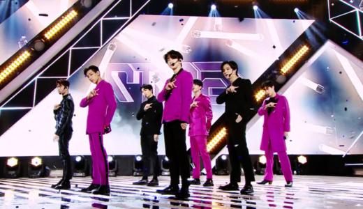 『ショー!K-POPの中心』韓国の最新音楽チャートとライブを楽しめる音楽番組が無料で視聴できる動画配信サイトって?