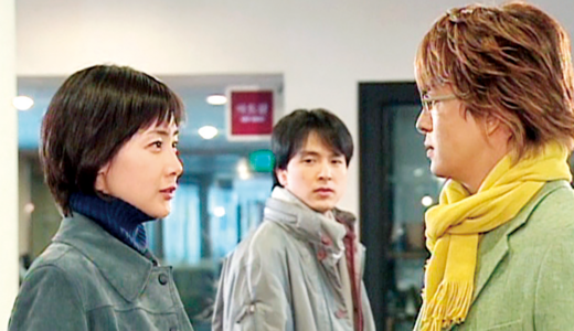 『冬のソナタ』~多くの女性をとりこにし、日本に韓流ブームをもたらした、もはや説明不要の純愛ドラマ~が視聴できる動画配信サイト