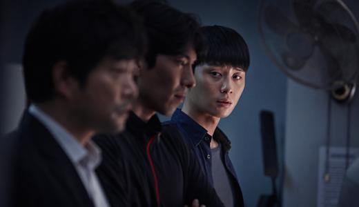 『悪のクロニクル』韓国を代表する演技派俳優、ソン・ヒョンジュ主演によるクライムサスペンスをお試しの無料視聴できる動画配信サイト