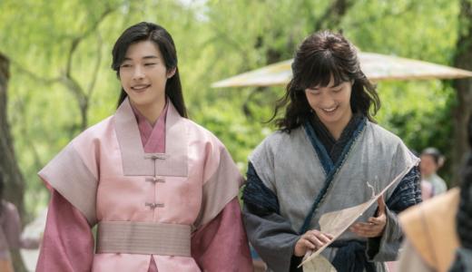 『私の国』が視聴できる動画配信サイト 激動の朝鮮建国期を生き抜いた3人の若者の壮絶な人生を描いた韓国時代劇