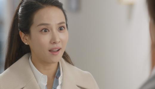 『完璧な妻』『裸足の青春』のコ・ソヨン、10年ぶりのドラマ復帰作!が見られる動画配信サービスはこれこれ!