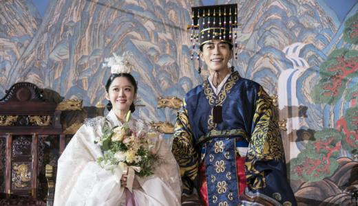 『皇后の品格』チャン・ナラ×チェ・ジニョク共演。皇后となった女性の奮闘を描く宮廷ラブロマンスが視聴できる動画配信サイト