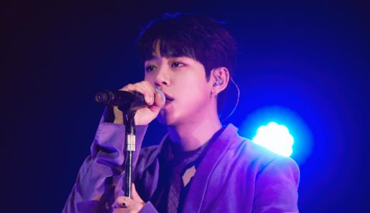 『JUNG DAEHYUN SOLO LIVE SHOW 2020 ~START LINE~』K-POPアーティストチョン・デヒョンの日本初ソロライブを無料視聴する方法は?
