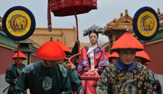 """『宮廷の諍い女』中国で""""神劇""""と称され、台湾や香港でも社会現象となったラブロマンス史劇の動画を無料で見る方法【条件あり】"""