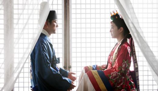 『雪蓮花』千年前に愛した人に夢の中で再会する男女が繰り広げるファンタジックなラブロマンスが視聴できる動画配信サイト