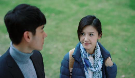 『愛される花』初恋から10年来、一途に想い続ける愛の軌跡を描いた中国ラブストーリーのフル無料動画や見逃し配信は?