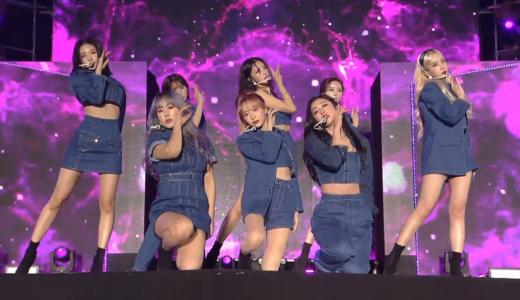 『2020 Korea Music Drive-in Festival』2020年10月31日、11月1日に行われたK-POPの大規模な音楽フェスはドライブイン形式!が見られる動画配信サービスはこれこれ!