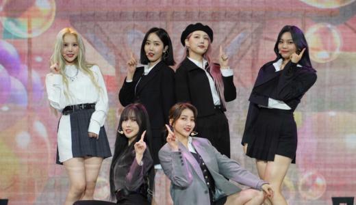 『11th Incheon K-POP Concert INK』旬のアーティストが一堂に集結!毎年恒例のK-POPコンサートが見られる動画配信サービスはこれこれ!