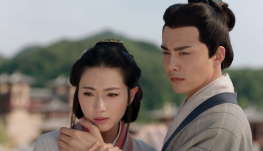 『三国志 Secret of Three Kingdoms』漢王朝最後の皇帝・献帝は双子だった!知られざるもうひとつの「三国志」を描く動画を見られるおすすめのVODはこれだ!