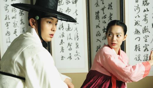 『アラン使道伝』キュートな幽霊と青年の恋!韓国に伝わる伝説を基に描くロマンス時代劇は有料?お得な動画視聴方法は?