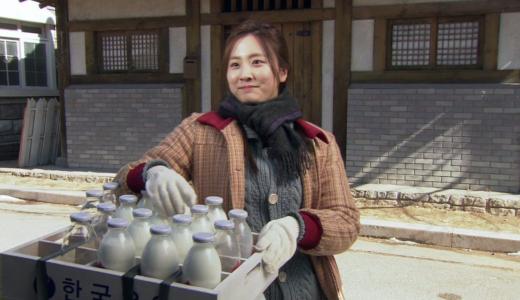 『私の心は花の雨』キュートなヒロインを応援したくなる!韓流ドラマの醍醐味が詰まった愛と成功の物語のフル無料動画や見逃し配信は?