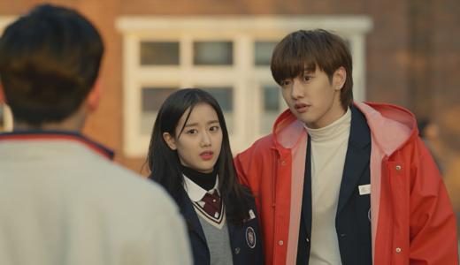 『ラブ・ラップバトル』韓国をはじめ世界中で人気を集めるK-HIPHOPを扱ったサクセス・ロマンスストーリーが視聴できる動画配信サイト