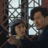 『紳士探偵L 魔都・上海の事件録 』1930年代の上海を舞台に、名探偵が緻密な推理で難事件に挑む中国発本格ミステリー動画を見られるおすすめのVODはこれだ!