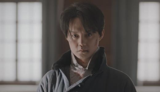 『君、花海棠の紅にあらず』中国のトップスター、ホァン・シャオミンが魅力的な大人の男を好演。動画を無料でフル視聴する方法